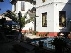 Pedro Villa. Alora. 6 bedrooms 6 en-suite sleeps15