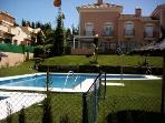 Islantilla - 2 Bedrooms Townhouse in a Golf Course