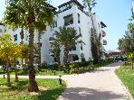Girlfriendly Apartment in Marina Agadir Ref: 1083