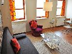 Fully furnished flat in GALATA  #2