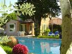 VILLA EN PROVENCE