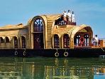 Alleppey Budget Houseboats Kerala
