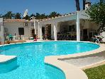 AroeiraMIR - Villa w/ private pool + beach