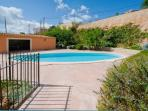 APARTAMENTO CON PISCINA EN MALLORCA