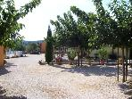 Le Mas des Sagnes : Village de Gtes - Luberon