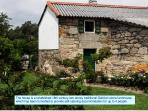 Rural Cottage - On the Rias Baixas - Galicia