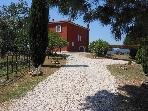 Cottage in the Maremma near the beach