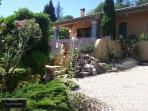 Feel Home Villa in Dieulefit (Drome Provencale)