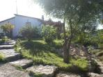 "Charming Holiday house ""O Ioannis"" kritinia rhodos"