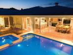 Diggers Beach House