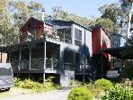 Lorne Treetops Golf Retreat