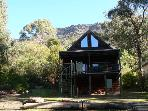 Halls Gap Bush Lodge
