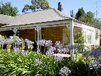 ** Sally&#39;s Rose Cottage Bowral **