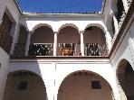 GREAT DUPLEX CLOSE TO THE MOSQUE OF CORDOBA