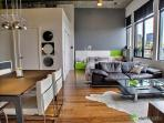 Stylish Condo at Imperial Lofts Downtown