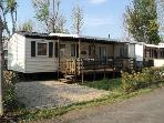 mobilhome any comfort in residency outdoor 4 *