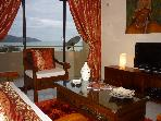 Batu Ferringhi Holiday Home with Amazing Sea view