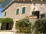 7Km from Assisi Traditional Stone House  with Pool