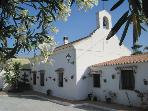 Escuela La Crujia, Bed and Breakfast