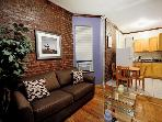 1 Bedroom - Midtown South ** 452