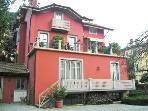 Holiday House - Verbania