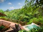PuraVidaEcolodge - Eco Luxury Jungle Villa