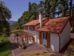 Quinta das Colmeias - The Cottage