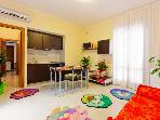 Apartment Trabinis, in the heart of Trapani