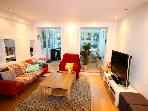 1BR - Chelsea/South Kensington - MP