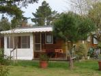 Mobile Home Rental Aquitaine-Labenne Ocean