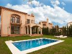 Holiday House - Estepona