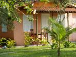 Beach chic Casa Cottage & Pool 2-4 people Brazil