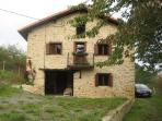 Entire Country House at the heart of Urdaibai