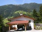 Stubaital Holiday House