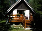 CHALET EN 1250m ALTITUD Forestal Independiente en EDGE