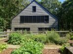 Vineyard Haven - Unique Post and Beam Barn : zout42r