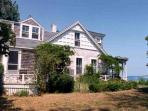Vineyard Haven - Enjoy Expansive Harbor Views : bay39c