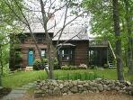 Vineyard Haven - Enchanting Post and Beam Cottage : derl65w