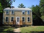 Vineyard Haven - Updated Colonial Short Walk to VHYC : strm27d