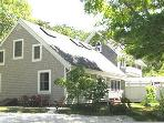 Vineyard Haven - Old Wing on Dagget Ave, Pet Friendly : birgold