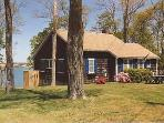 East Orleans Vacation Rental (18229)