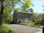 Mashpee Vacation Rental (102343)