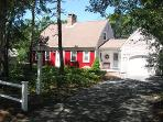 Harwich Vacation Rental (106399)