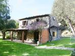 Casa delle Palme, charming house in an olive grove