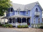 1238 - OAK BLUFFS VICTORIAN ONE BLOCK FROM BEACH, TWO BLOCKS FROM TOWN!