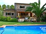 Beautiful holiday home- 1049167
