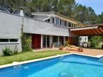 Holiday home with swimming pool- 1047186