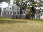 3 Bedroom 2 Bathroom Vacation Rental in Nantucket that sleeps 6 -(10187)