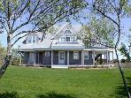 Nantucket 4 Bedroom/3 Bathroom House (3529)