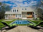 SEA HAVEN: COASTAL-STYLE RETREAT WITH POOL - EDG CCAS-40
